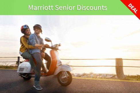 Marriot Senior Discounts